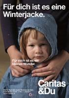Caritas Novemberkampagne2009 Plakat