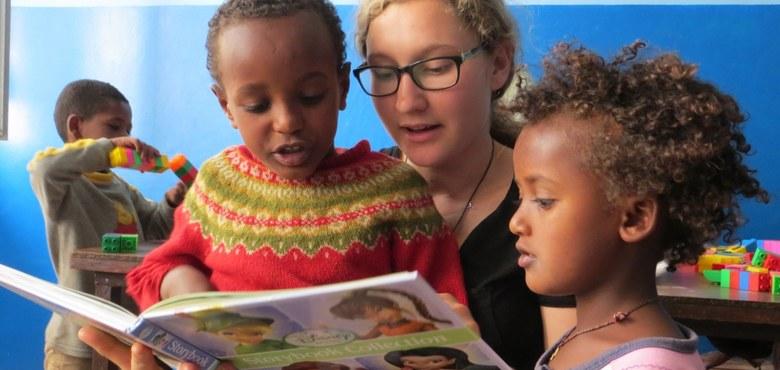 Ab ins Ausland: Freiwilligeneinsätze von Menschen mit Behinderung
