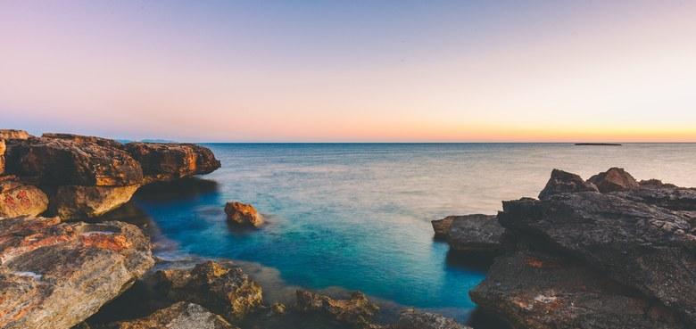 Friedensgrenze Mittelmeer