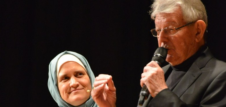 Radio-Tipp: Bischof Erwin Kräutler und Dr. Fatima Kowanda-Yassin