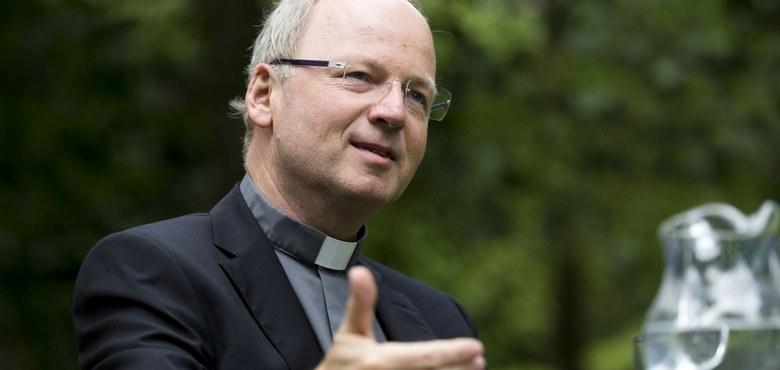 Radio-Tipp: Focus mit Bischof Benno Elbs
