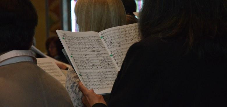 Radio-Tipp: Festgottesdienst und Ansichten auf Ö2