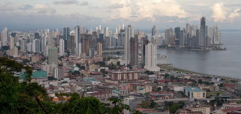 Österreicher in Panama