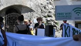 """Vorschaubild """"Fridays for Future Vorarlberg"""""""