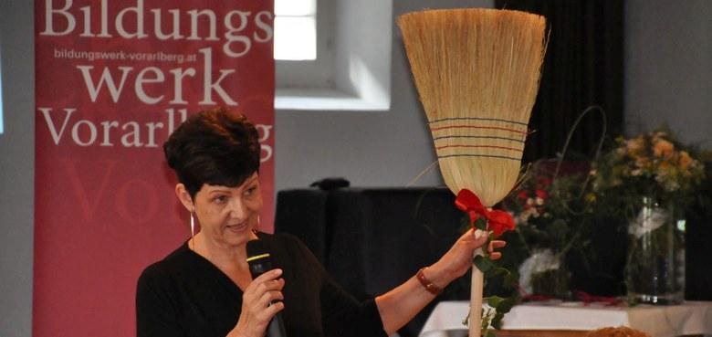 Interreligiöse Spiritualität – Jahreshauptversammlung des Katholischen Bildungswerks Vorarlberg