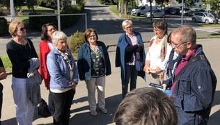 Vorschaubild Austauschtreffen ALT.JUNG.SEIN Oktober 2019