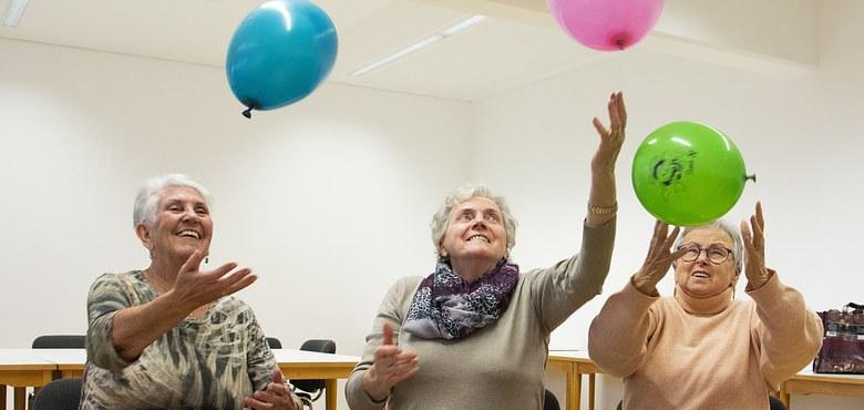 Geistig fit und lebensfroh älter werden in Kennelbach - ALT.JUNG.SEIN. Kurs