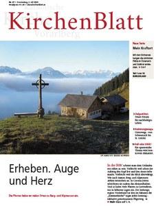 Titel KirchenBlatt Nr. 27 vom 2. Juli 2020