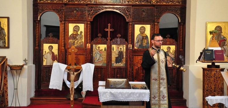 Geistliche Reichtümer teilen