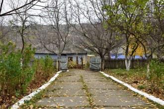 Moldau November 2017 - Fortgehen
