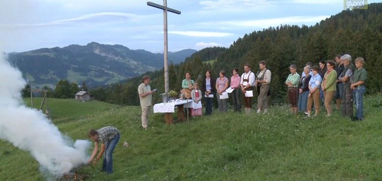 Ein Segen für die Alpen