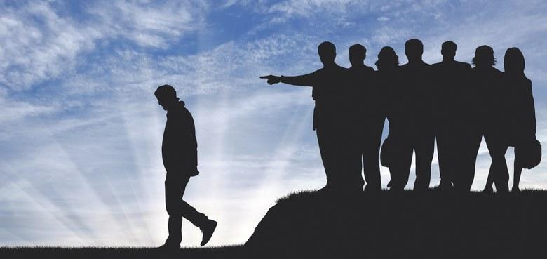Sonntagslesungen: Allein gehen können