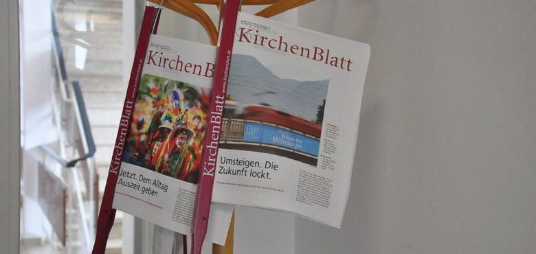 Vorarlberger KirchenBlatt