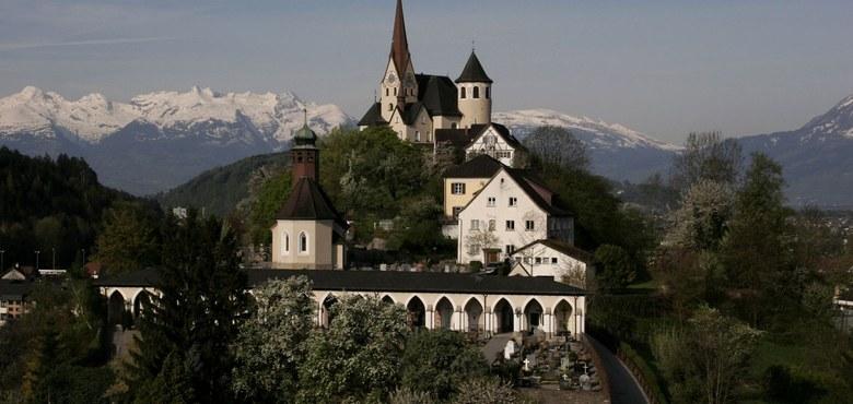 Radio-Gottesdienste 2018 aus Vorarlberg