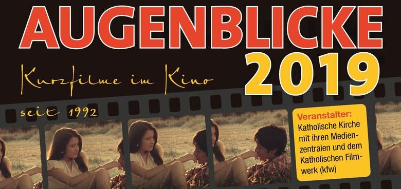 Augenblicke 2019: Kurzfilme in Meiningen