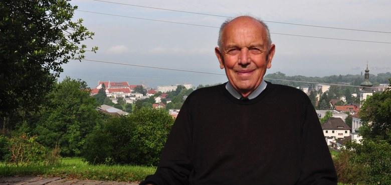 Pfarrer i. R. Bruno Schneider verstorben