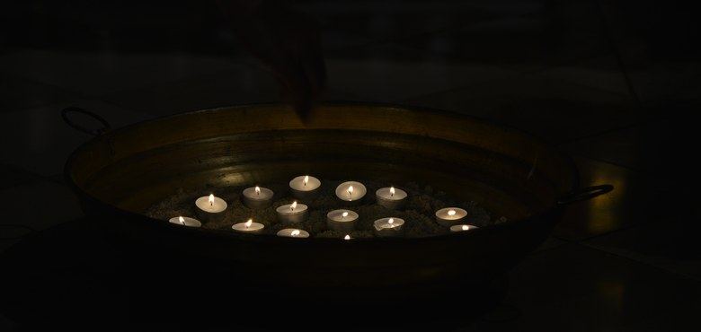 """Als kleine Pfarre Präsenz zeigen: """"Lange Nacht der Kirchen"""" in Gurtis"""