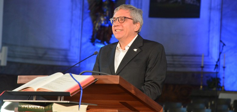 Das Evangelium, die Armen und der Friede