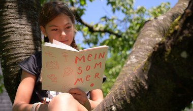Teaserbild für den Artikel  Ein bunter Sommer für Familien