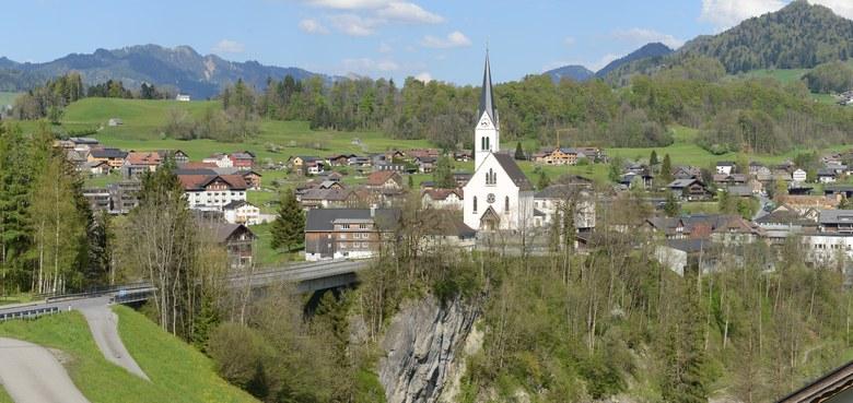 Ein Dorf ohne Kirche? - Katholikenzahlen 2019