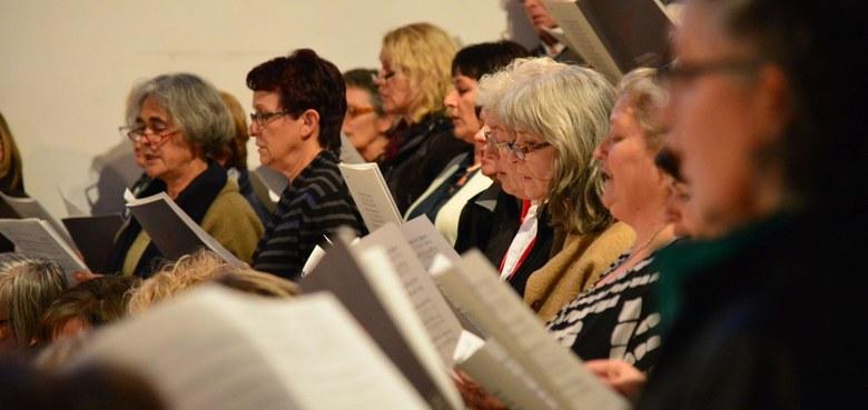 Jede/r für sich, und alle gemeinsam – Tage der Kirchenmusik in Batschuns