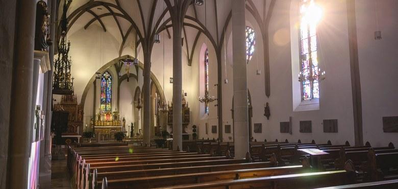Keine öffentlichen Gottesdienste in Vorarlberg in den nächsten zwei Wochen