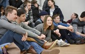 Photo: Junge Kirche / Corinna Peter
