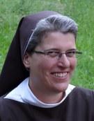 Geistliche Begleiterin