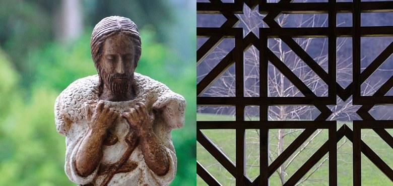 Vier Impulsabende: Christentum und Islam
