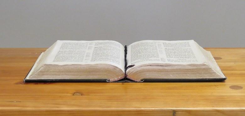 Das Buch unseres Lebens   Bibelnachmittag