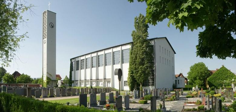 Altach - Hl. Nikolaus