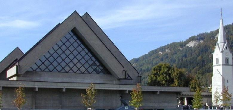 Feldkirch-Tosters - Hll. Cornelius und Cyprian