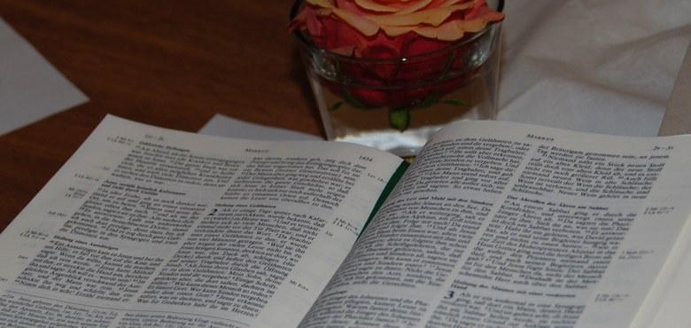 Sonntagsevangelium