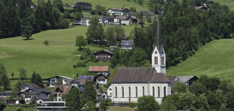 Kennelbach - Hl. Josef