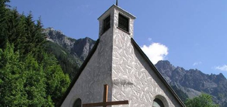 Langen a. A. - Hl. Theresia v. Kinde Jesu (copyright: K. Palfrader)