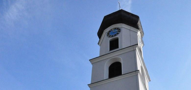Schlins - Mariä unbefleckte Empfängnis (copyright: Kath. Kirche Vorarlberg / Fehle)
