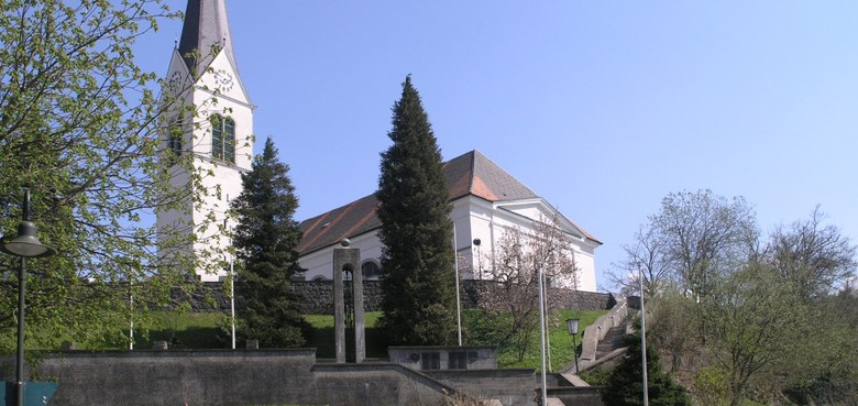Wolfurt - St. Nikolaus