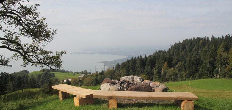 Jungscharhütte Lohorn