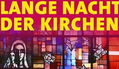 Teaserbild für den Artikel Lange Nacht der Kirchen