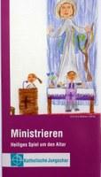 Ministrieren heiliges Spiel Foder