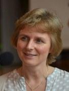 Melanie Wolfers, SDS