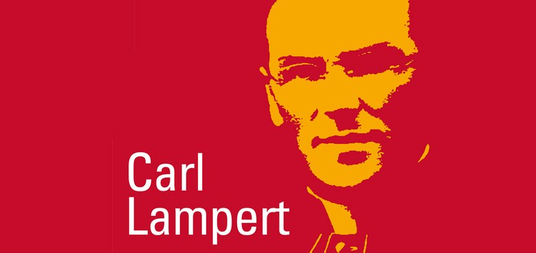 Seligsprechung Carl Lampert