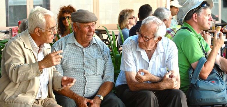 """Was bedeutet eigentlich """"Seniorenpastoral""""?"""