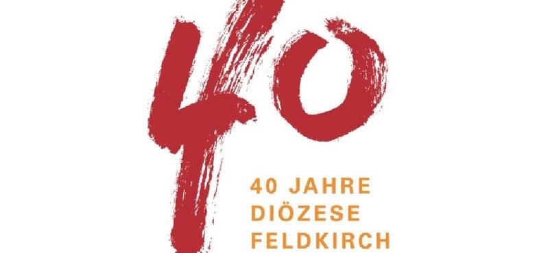 Vierzig Jahre Diözese Feldkirch