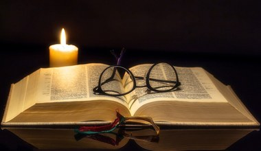 Tesaserbild für den Artikel Zum Sonntag des Wortes Gottes am 24. Jänner 2021
